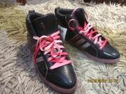 Продам стильне, удобные кросcовки adidas, Reebok(оригинал).