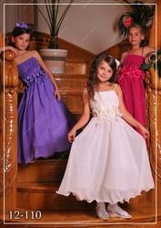 Детские платья на заказ