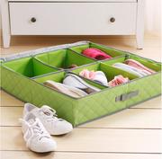 Новый органайзер для хранения обуви