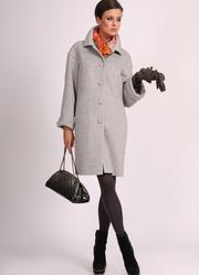 Пальто пошив на заказ ТД Кода 2 этаж
