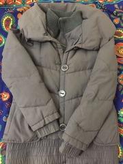Продажа зимней куртки