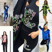 Одежда оптом и в розницу в Алматы